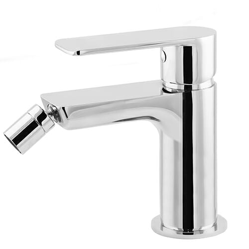 High washbasin mixer without waste Magica MAG0063-CR