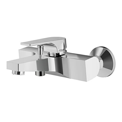 Bath mixer without shower kit STORM series STO0021-CR